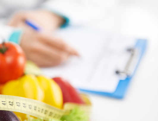 Servicios Nutrición y balón gástrico Clínica Quirúrgica Aranjuez