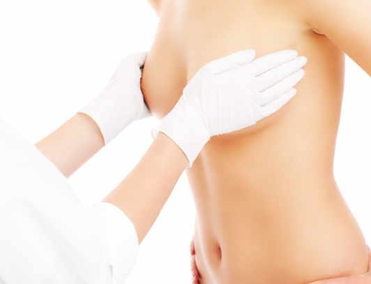 Servicios cirugía plástica y estética: cirugía de la mama