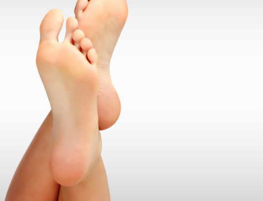 cirugía podológica medio posterior del pie Centro Clínico Quirúrgico Aranjuez