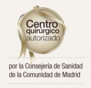 quirófano Centro Clínico Quirúrgico Aranjuez