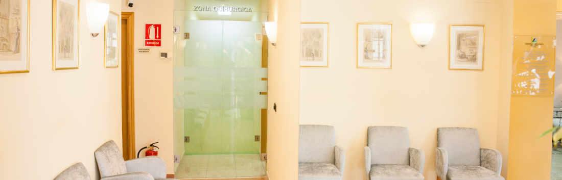 centro clinico quirúrgico aranjuez