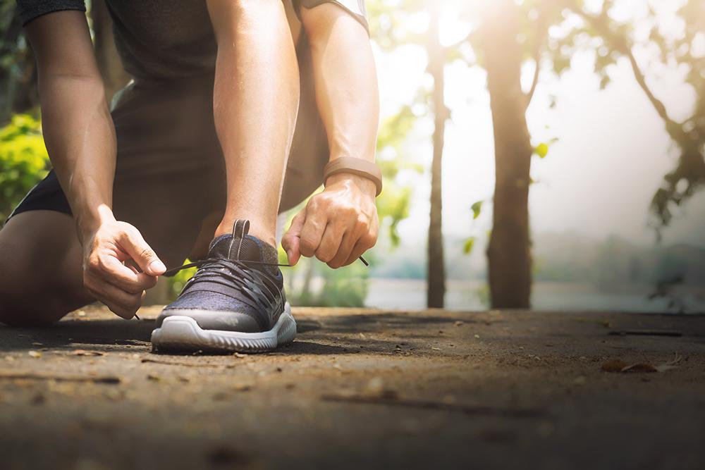 Cómo elegir calzado deportivo