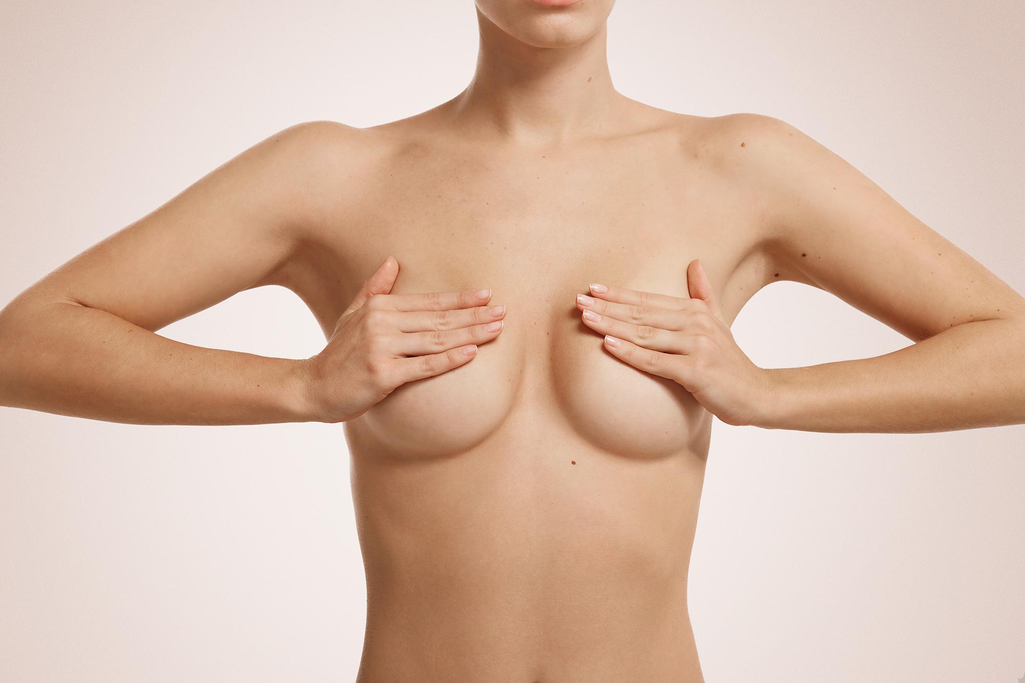 postoperatorio cirugía mama
